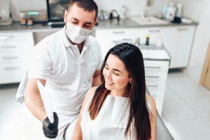Cárie dentária: saliva e outras causas de transmissão